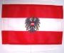 Bootsflagge AUSTRIA 20x30cm