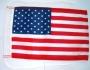 Bootsflagge USA 20x30cm
